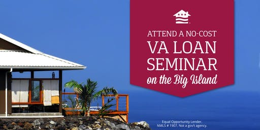 VA Home Loan Seminar