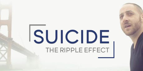 Suicide: The Ripple Effect Documentary Screening tickets