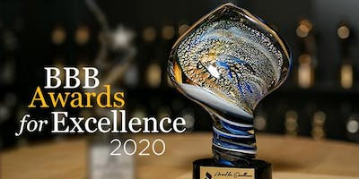 2020 BBB Awards for Excellence