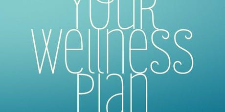 Workshop: Design Your Wellness Plan with Focus, Goals & Actions tickets