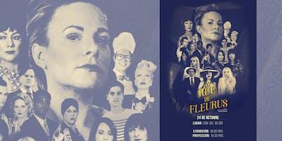 """Lanzamiento del largometraje """"27 Rue De Fleurus"""""""