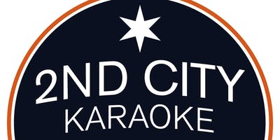 Second City Karaoke League Registration - Spring 2020