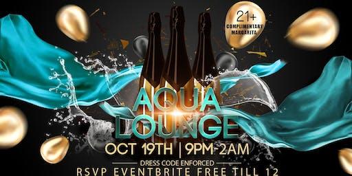 Aqua Lounge