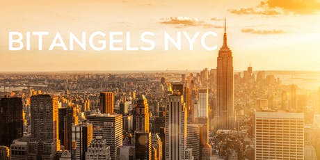 BitAngels NYC November Meeting tickets