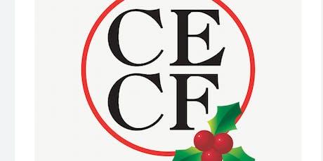 Crouch End Christmas Fair, Nov 25th Ceramics, Glass, homeware + much more tickets