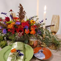 The Thanksgiving Tablescape Workshop