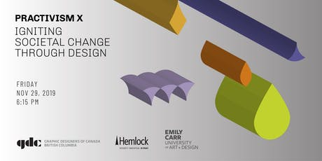 PRACTIVISM X: Igniting Societal Change Through Design tickets