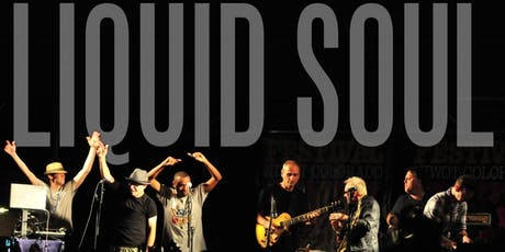Liquid Soul tickets