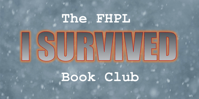 I Survived Book Club: I Survived the Children's Blizzard, 1888
