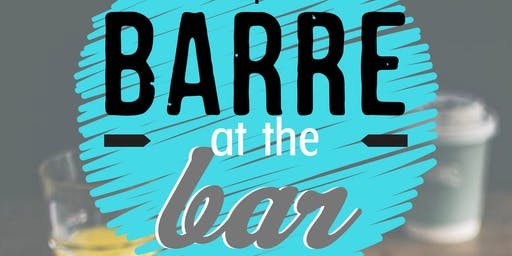 October Barre at the Bar