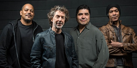 Simon Phillips Protocol 4 Featuring Greg Howe, Ernest Tibbs & Otmaro Ruiz tickets