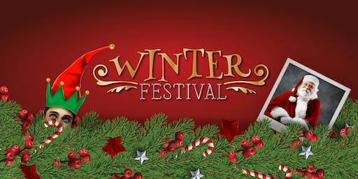 FTC Christmas Winter Festival