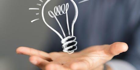AEC Création d'entreprises - Séance d'information billets