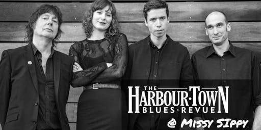 The Harbour Town Blues Revue - Local Heroes  *FREE ENTRANCE*