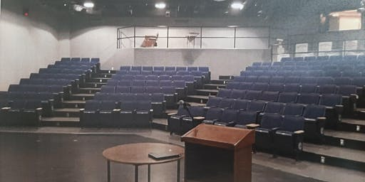 Builders School Jan 17/18, 2019 Ardrossan Community Theatre