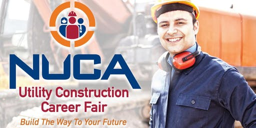 Utility Construction Career Fair