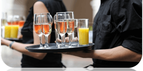 Responsible Beverage Server Training 2020 tickets