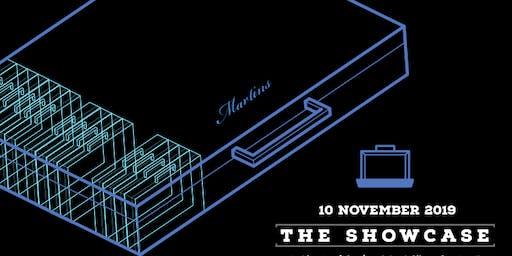 Martins' Showcase