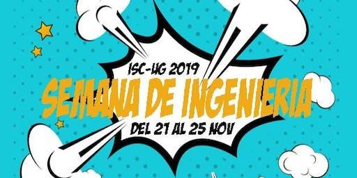 SEMANA DE INGENIERIA 2019
