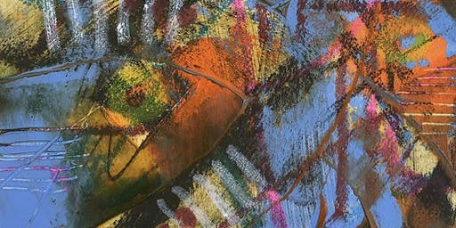 Inspired by Nature: Expressive Markmaking