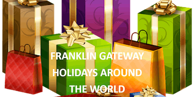 Franklin Gateway Holidays Around the World 2019