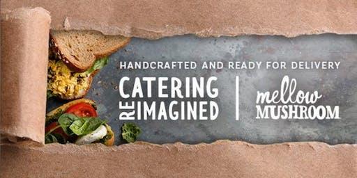 Brier Creek Mellow Mushroom VIP Catering Tasting Event