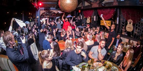 FREE Dinner at Bodega Negra Loco Mondays! tickets
