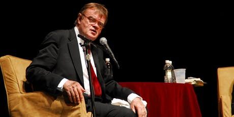 A Special Benefit Performance for CHAT and the Paradise Lotus Guide Center With Garrison Keillor tickets