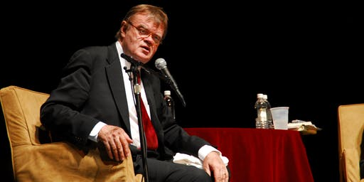 A Special Benefit Performance for CHAT and the Paradise Lotus Guide Center With Garrison Keillor
