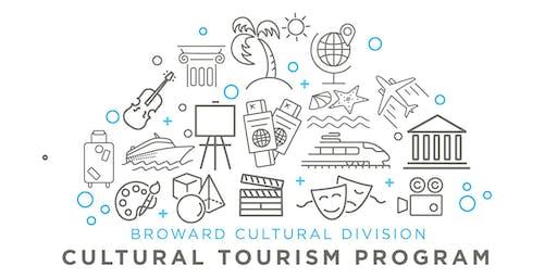 Grant Application Workshop: Tourist Development Tax Grant Program (TDT)