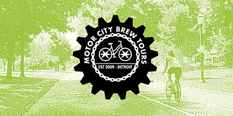 Bike and Brew Tour - Downtown Detroit - Midtown tickets