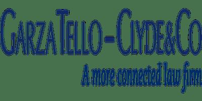 GARZA TELLO CLYDE & CO GOLF CUP 2019