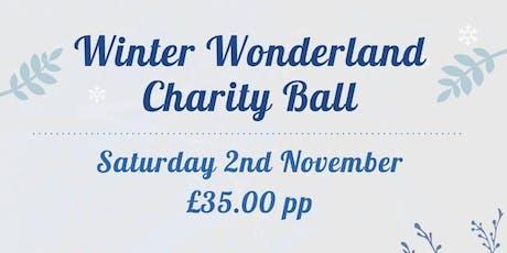 Winter Wonderland Charity Ball  tickets