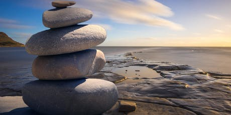 Workshop: Mindfulness for the Holidays - A Roadmap to Sanity tickets