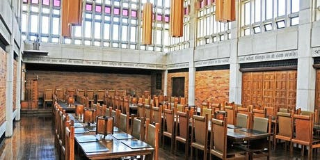 W. Kenneth McCarter Memorial Dinner at Massey College, including a talk by Professor Nathalie Des Rosiers, Principal of Massey College tickets