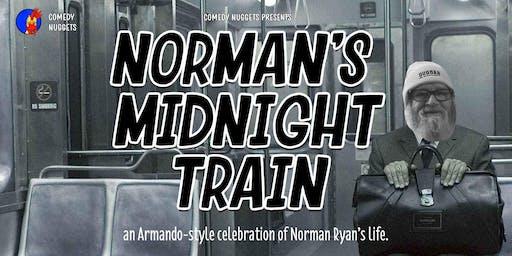 Norman's Midnight Train