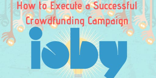 Crowdfunding Campaign Workshop
