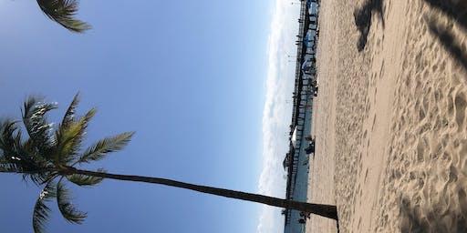 COAST TO COAST BEACH CLEANUP FORT LAUDERDALE BEACH