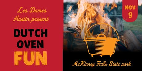 Dutch Oven Cooking with Chuckwagon Chef Tim Spice tickets