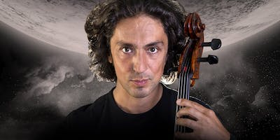 Ian Maksin, Cello: SEMPRE - a New Dimension