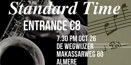 Jazzcafé tickets