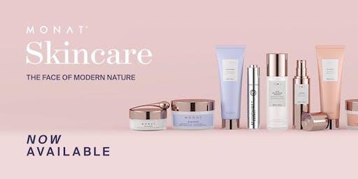 Meet Monat Skincare!