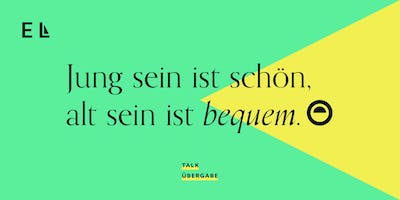 Session 2.4 ► Talk | Übergabe