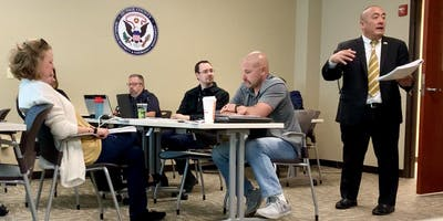 FEMA ICS-300: Intermediate Incident Command System for Expanding Incidents