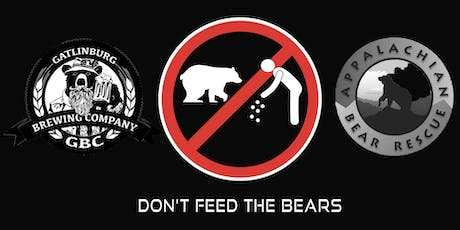 Don't Feed the Bears tickets