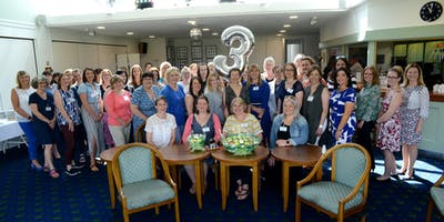 Somerset Ladies in Business Networking