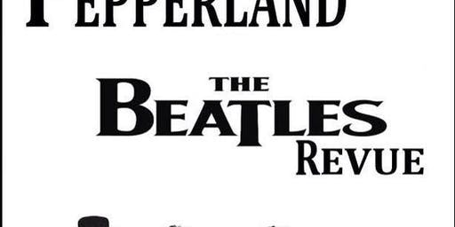 Pepperland - The Beatles Revue Free Concert