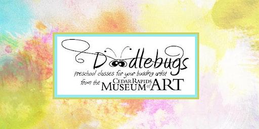 Doodlebugs (PreK and under)