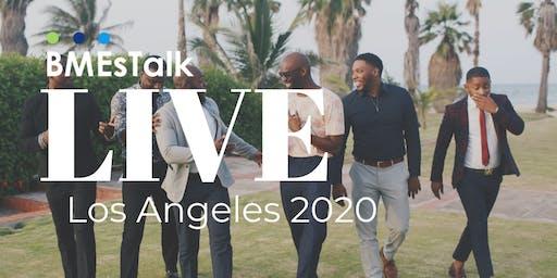 BMEsTalk Live: Los Angeles 2020
