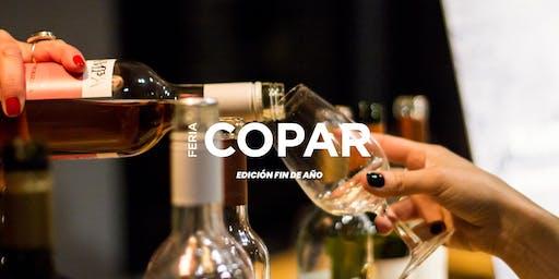 COPAR: más de 80 vinos por copa  | Edición Fin de Año